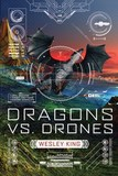 Jacket Image For: Dragons vs. Drones