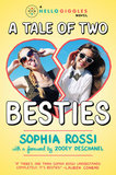 Jacket image for A Tale of Two Besties