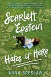 Jacket image for Scarlett Epstein Hates It Here