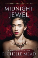 Jacket Image For: Midnight Jewel