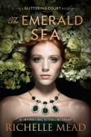 Jacket Image For: The Emerald Sea