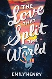 Jacket Image For: The Love That Split the World