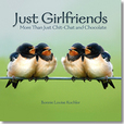 Jacket image for Just Girlfriends