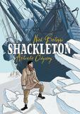Jacket Image For: Shackleton