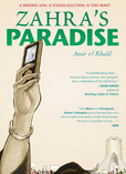 Jacket Image For: Zahra's Paradise