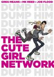 Jacket Image For: The Cute Girl Network