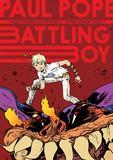 Jacket Image For: Battling Boy