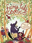Jacket Image For: Fairy Tale Comics