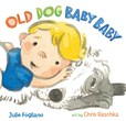 Jacket Image For: Old Dog Baby Baby