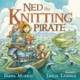 Jacket Image For: Ned the Knitting Pirate