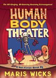 Jacket image for Human Body Theater