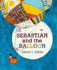 Jacket Image For: Sebastian and the Balloon