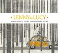 Jacket Image For: Lenny & Lucy