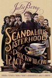 Jacket image for The Scandalous Sisterhood of Prickwillow Place