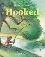 Jacket Image For: Hooked