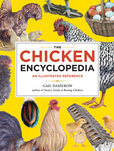 Jacket image for The Chicken Encyclopedia