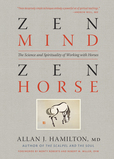 Jacket image for Zen Mind, Zen Horse