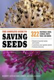 Jacket Image For: The Complete Guide to Saving Seeds