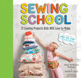 Jacket Image For: Sewing School