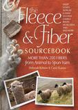 Jacket Image For: The Fleece and Fiber Sourcebook