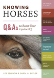 Jacket Image For: Knowing Horses