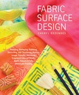 Jacket image for Fabric Surface Design