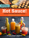 Jacket Image For: Hot Sauce!