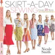 Jacket Image For: Skirt-a-day Sewing