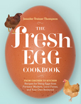Jacket Image For: The Fresh Egg Cookbook