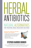 Jacket Image For: Herbal Antibiotics