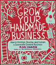 Jacket Image For: Grow Your Handmade Business