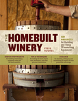 Jacket Image For: The Homebuilt Winery