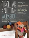 Jacket Image For: Circular Knitting Workshop