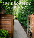 Jacket Image For: Landscaping for Privacy