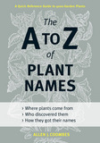 Jacket Image For: The A to Z of Plant Names