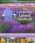 Jacket image for The Lavender Lover's Handbook