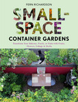 Jacket Image For: Small-Space Container Gardens