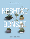 Jacket Image For: Keshiki Bonsai