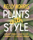 Jacket Image For: Plants with Style