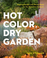 Jacket Image For: Hot Color, Dry Garden