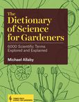 Jacket image for The Dictionary of Science for Gardeners