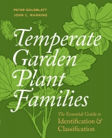 Jacket Image For: Temperate Garden Plant Families