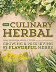 Jacket Image For: The Culinary Herbal