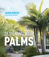 Jacket Image For: Designing with Palms