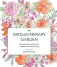 Jacket image for The Aromatherapy Garden