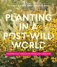 Jacket image for Planting in a Post-Wild World