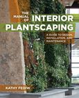 Jacket image for The Manual of Interior Plantscaping