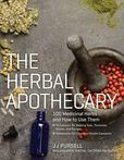Jacket Image For: The Herbal Apothecary