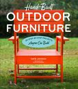 Jacket image for Hand-Built Outdoor Furniture