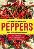 Jacket Image For: The Field Guide to Peppers